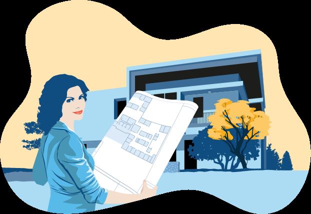 Immobilier des particuliers : nous vous accompagnons pour acheter ou vendre un bien immobilier à Toulouse, Villeneuve Tolosane, Cugnaux, Muret, Frouzins, Portet et Seysses