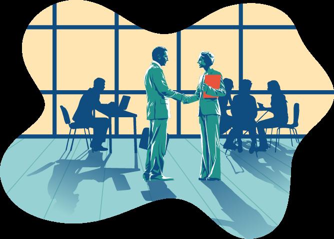 Compétence de CHWARTZ et associés notaires au service des entreprises et de leurs dirigeants, en droit des affaires et droit des sociétés