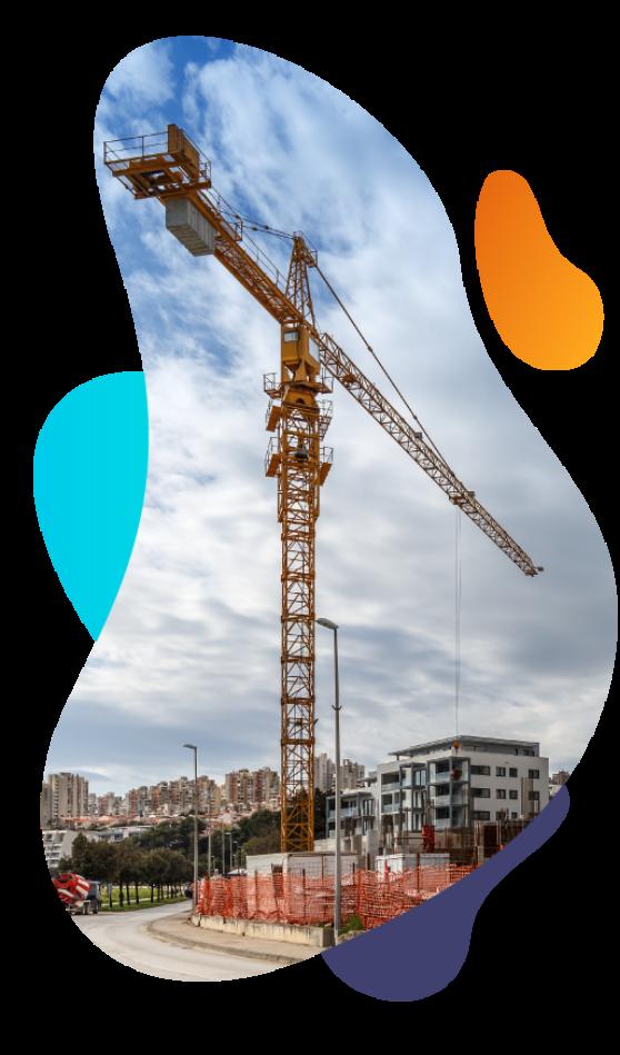 Construction d'un immeuble en état futur d'achèvement qui permet d'acheter sur plan