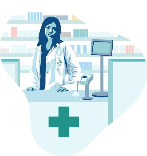 Nous accompagnons les pharmaciens dans leurs actes juridiques. Membre de Pharmétudes, nous sommes spécialisés dans le droit de la pharmacie comme notaire.