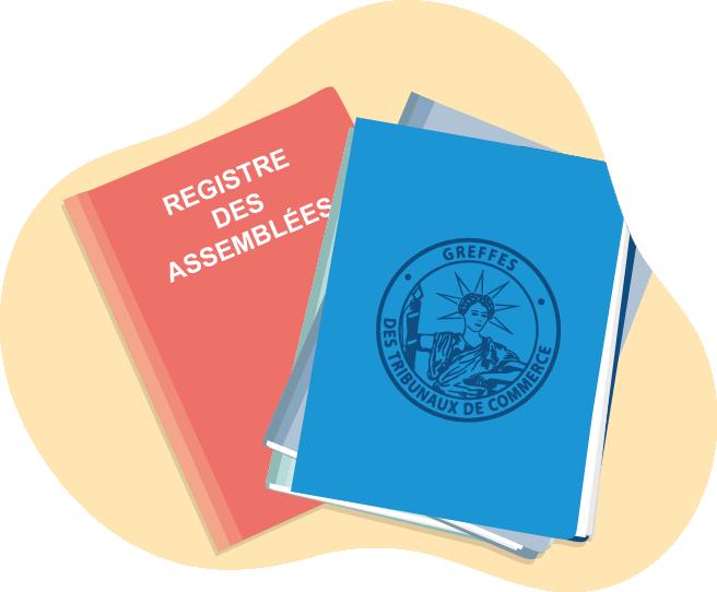 Votre notaire à Toulouse propose un service de secrétariat juridique des sociétés et vous assiste dans toutes vos formalités auprès du greffe