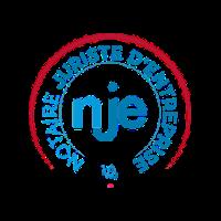 Label NJE Notaire juriste d'entreprise obtenu par l'étude CHWARTZ et associés